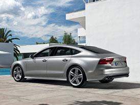 Video: Audi S7 Sportback – Detailní prohlídka novinky