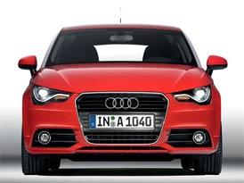 Audi A1 Sportback: Už v zimě na českých silnicích