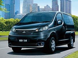 Mitsubishi Delica D:3: Šestá generace s geny Nissanu