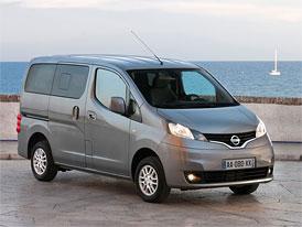 Video: Nissan Evalia – Exteriér a interiér japonského MPV