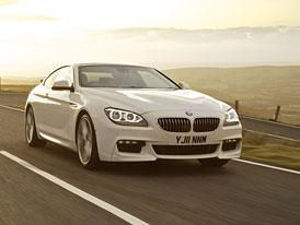 BMW 640d: Nové fotografie a video