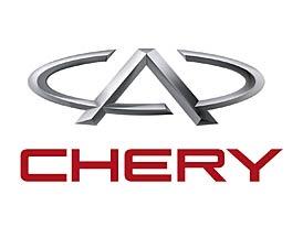 Čínská automobilka Chery: Do Evropy v roce 2015