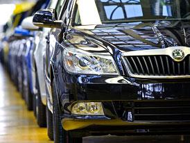 Škoda Auto meziročně zdvojnásobila hrubý zisk na 14,6 mld. Kč