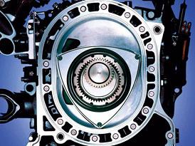 Mazda: Nový Wankel použije techniku Skyactiv