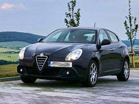 Moje.Auto.cz: Alfa Romeo Giulietta – Italská kráska očima majitele