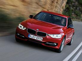 Video: BMW 3 (F30) – Jízda s novou generací