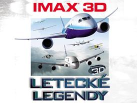 Soutěž portálu Auto.cz o 5x2 vstupenky do kina IMAX