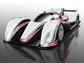 Toyota se v roce 2012 vrátí do Le Mans
