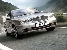 Jaguar: S kompaktním sedanem proti novému BMW 3
