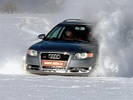 Zimní pneumatiky: Víte, kde přezout? Poraďte!