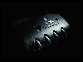 Mitsubishi 1,8 MIVEC (102 kW): Nový čtyřválec i se stop-start systémem