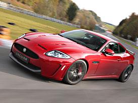 Jaguar XKR-S: První jízdní dojmy