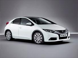 Video: Honda Civic – Detailní představení designu