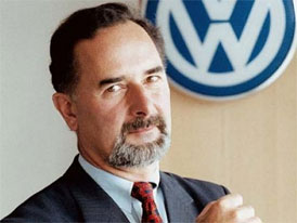 Bývalý šéf VW zaplatí 100.000 eur za zastavení daňového procesu