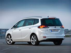 GM d�v� sv� divizi Opel za vzor konkurenta Volkswagen