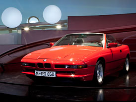 BMW Museum: �ada 6 a jej� p�edch�dci