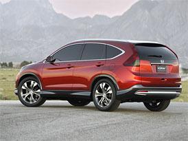 Honda: Dvě sériové novinky se představí v Los Angeles