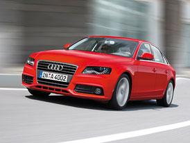 Video: Audi � Od prvn� generace �ady 80 a� po sou�asnou A4