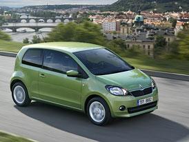 Prodej osobních aut v Česku od začátku roku stoupl o osm procent
