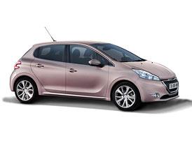 Peugeot 208: Oficiální informace, fotogalerie, video