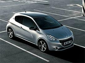PSA Peugeot Citroën: Výroba nových tříválců 1,0 VTi (50 kW) a 1,2 VTi (60 kW) zahájena
