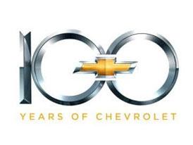 Chevrolet dnes slaví 100 let existence
