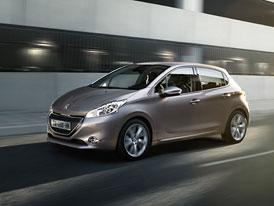 Video: Peugeot 208 – Interiér a projížďka s pětidveřovou verzí