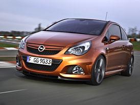 Opel Corsa OPC Nürburgring Edition: První jízdní dojmy