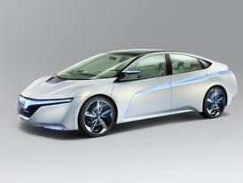 Honda představí v Tokiu sedm konceptů, z toho tři automobilové