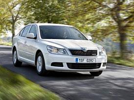 Škoda Auto za deset měsíců zvýšila prodej na 741.800 vozů