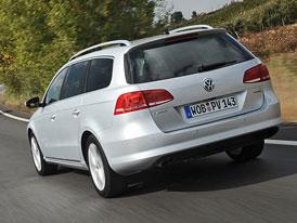 VW Passat Alltrack: Premiéra lidovějšího Allroadu za měsíc v Tokiu