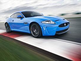 Video: Jaguar XKR-S – Vrchol v nabídce britské značky