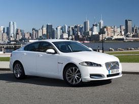 Je to oficiální: Jaguar a Land Rover se budou vyrábět v Číně