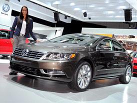 Los Angeles Auto Show 2011: Autosalonová fotogalerie