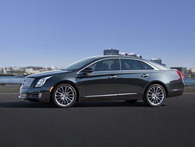 Video: Cadillac XTS � Nov� vlajkov� lo�