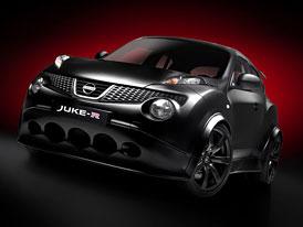 Video: Nissan Juke-R � Exteri�r, interi�r i technika pod kapotou