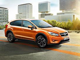 Subaru XV: Ceny v Německu začínají na částce 21.600 Eur