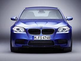 BMW 550d M xDrive: Superdiesel opět na scéně