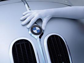 BMW Museum: Noc bílých rukavic už dnes - osahejte si BMW