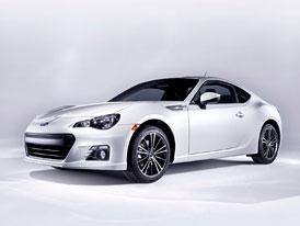 Subaru BRZ: Nové kupé oficiálně (video)
