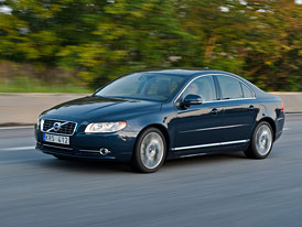 Volvo DRIVe Powershift: Samo�inn� p�evodovky pro �sporn� Volva