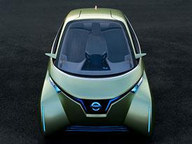 Video: Nissan Pivo 3 – Otáčení na pětníku