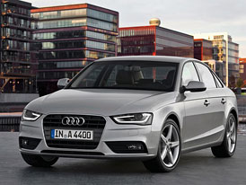 Video: Audi A4 – Představení modernizovaného sedanu