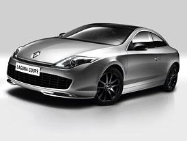 Renault Laguna (2012): Diody a další změny pro kupé