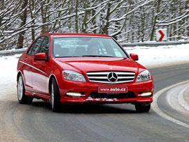 Auto a zima: Jak změnit způsob řízení?