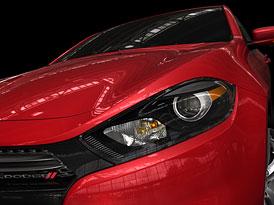 Dodge Dart: Alfa Romeo Giulietta se převlékne, bude z ní sedan