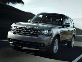 Video: Range Rover (2012) – Luxusní SUV pro nový modelový rok