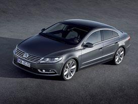 Video: Volkswagen CC (2012) – Nové jméno i tvář