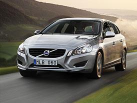 Volvo V60 Plug-in Hybrid: Dieselový hybrid zná svou cenu