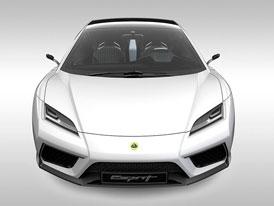 Lotus: Danny Bahar do roku 2015 a Esprit jako hybrid